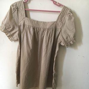 OLD NAVY a blouse vesh